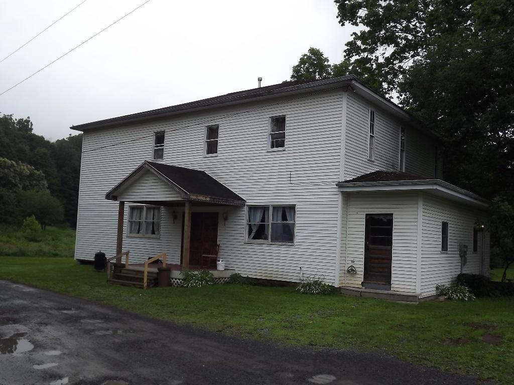 116 Northampton Road, Buffalo Mills, Pennsylvania 15534