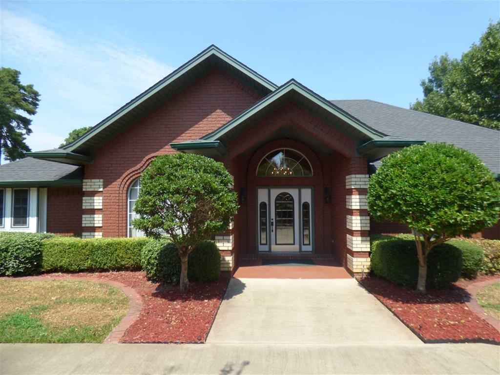 300 Wade Lane, Texarkana, Texas 75501