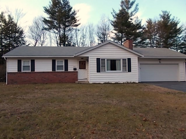 4 MEMORIAL DRIVE, Claremont, New Hampshire 03743