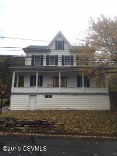 4617 Upper Rd., Smn, Pennsylvania 17872