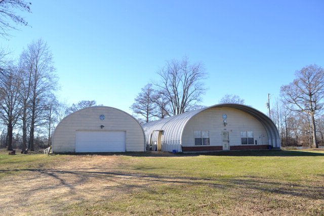 1227 LAKEREST RD, Proctor, Arkansas 72376