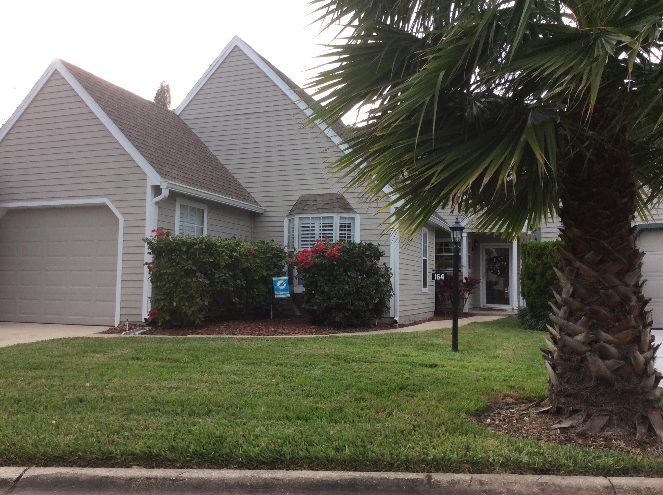 164 Ocean Hollow Lane, St Augustine, Florida 32084