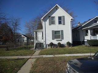 503 RIVERVIEW AVENUE, Monroe, Michigan 48162