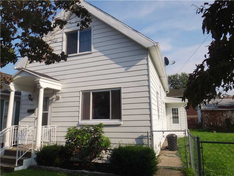 719 W 23rd St. , Erie, Pennsylvania 16502