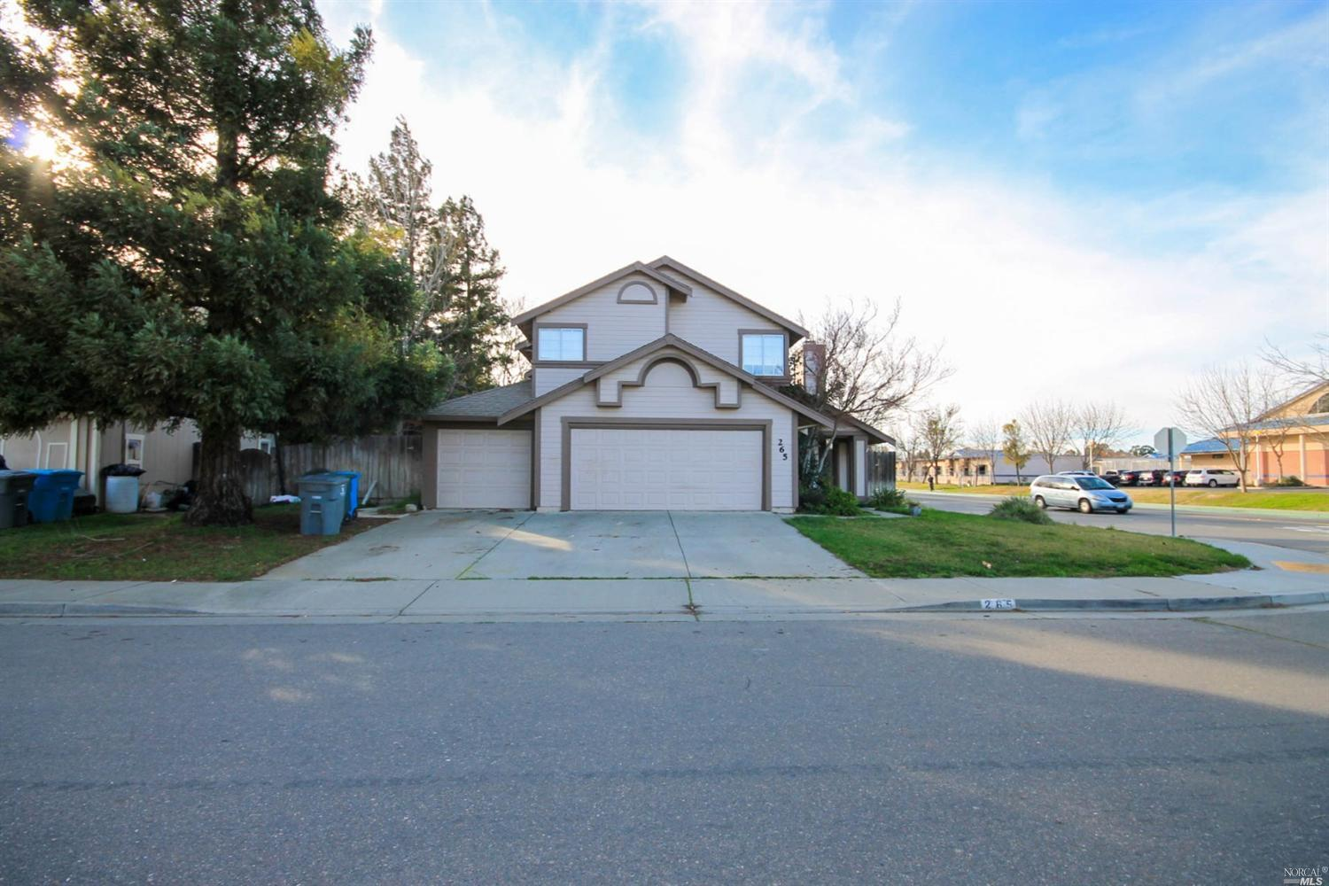 265 Bowen Lane, Dixon, California 95620