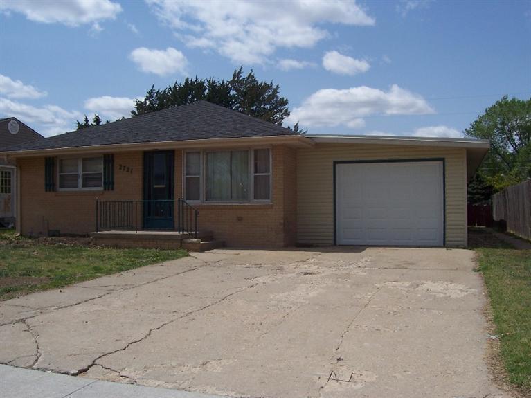 2721 Hickory St., Hays, Kansas 67601