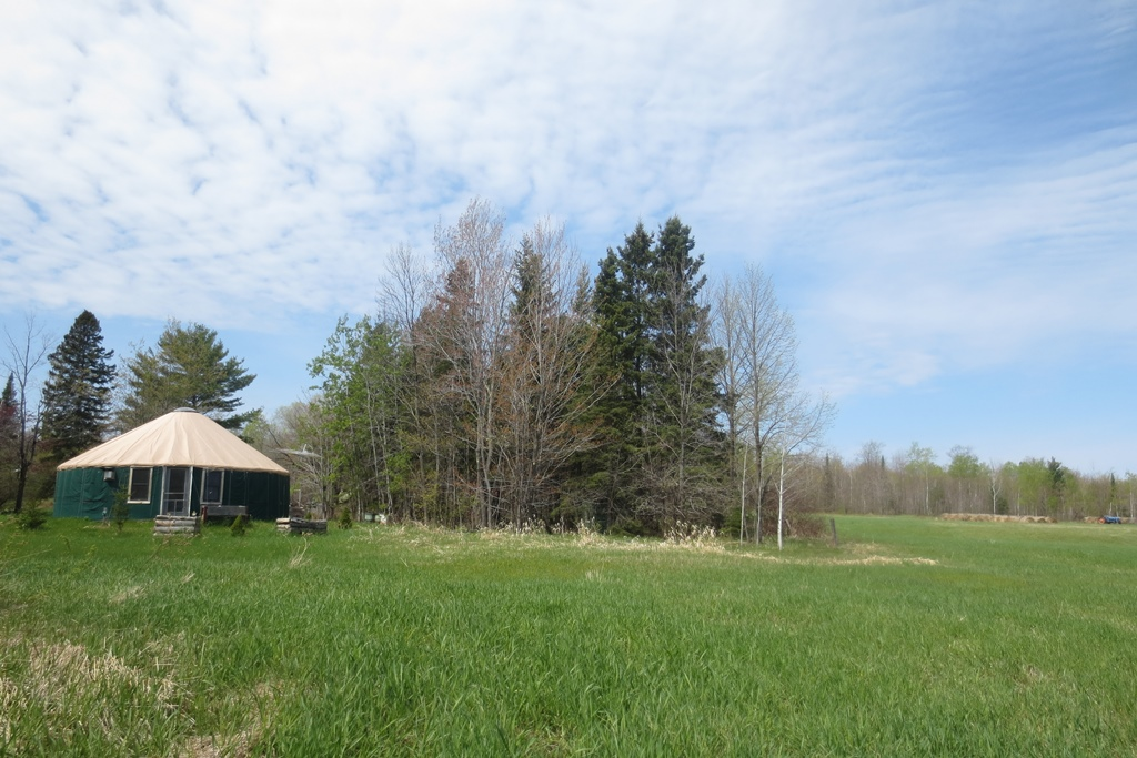 88290 Happy Hollow Road, Bayfield, Wisconsin 54814
