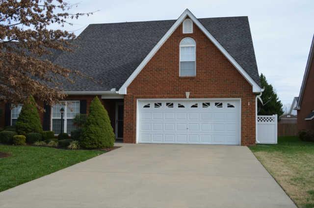 1009 Woodline Cir, Murfreesboro, Tennessee 37128
