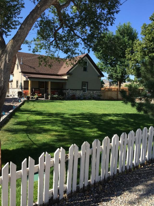 235 WEST 100 SOUTH, Elsinore, Utah 84724