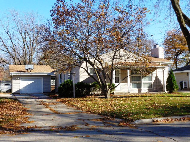 1241 N 25th St, Fort Dodge, IA 50501