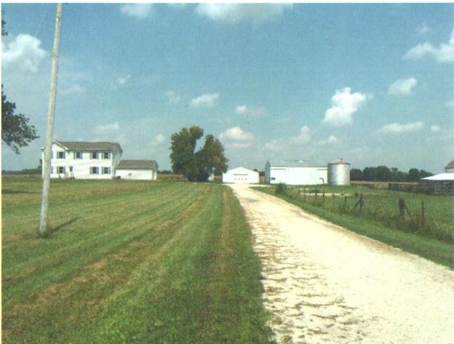 1690 E 200 North Rd, Paxton, Illinois 60957