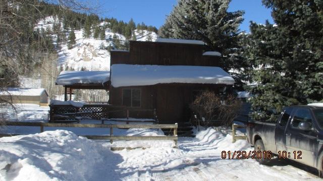 355 S. Gunnison Avenue, Lake City, Colorado 81235