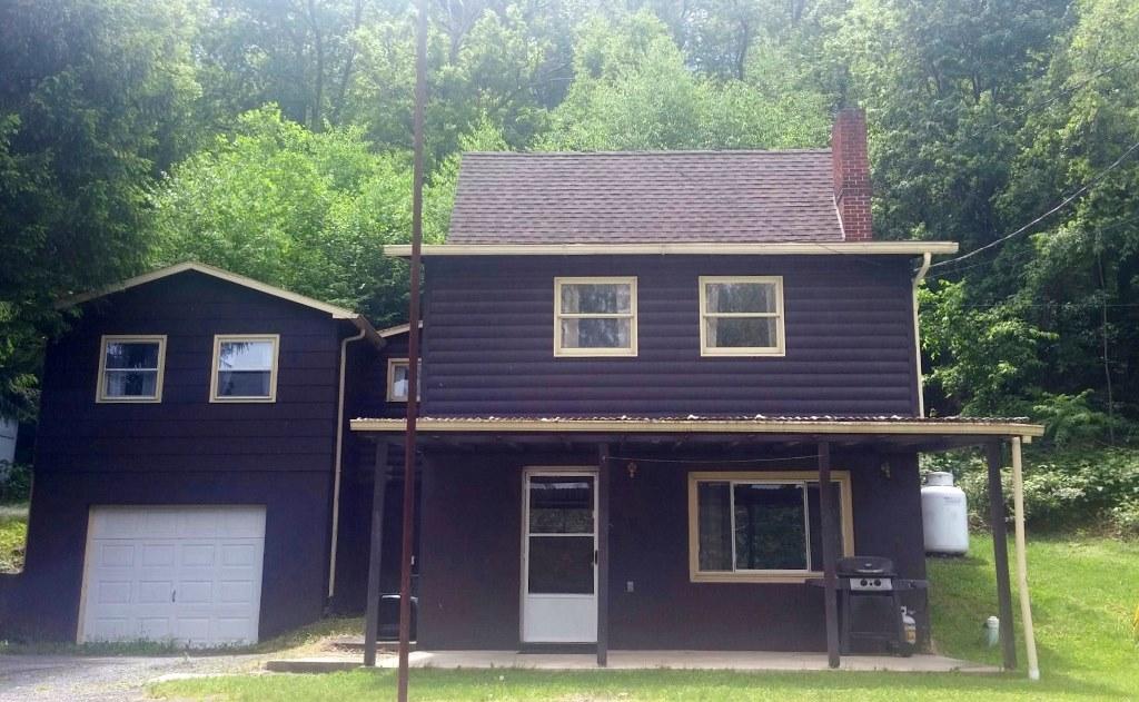 219 Sundance Road, Bedford, Pennsylvania 15522