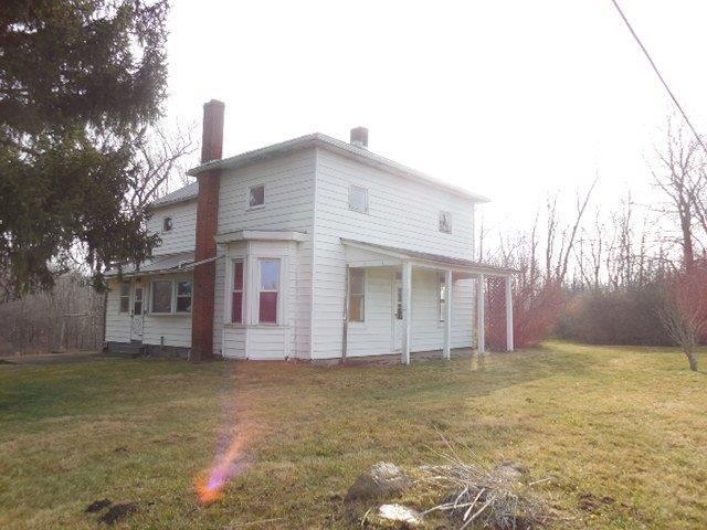 444 Lewis Road, Mansfield, Ohio 44903