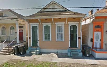 2634-36 Governor Nicholls Street, New Orleans, Louisiana 70119