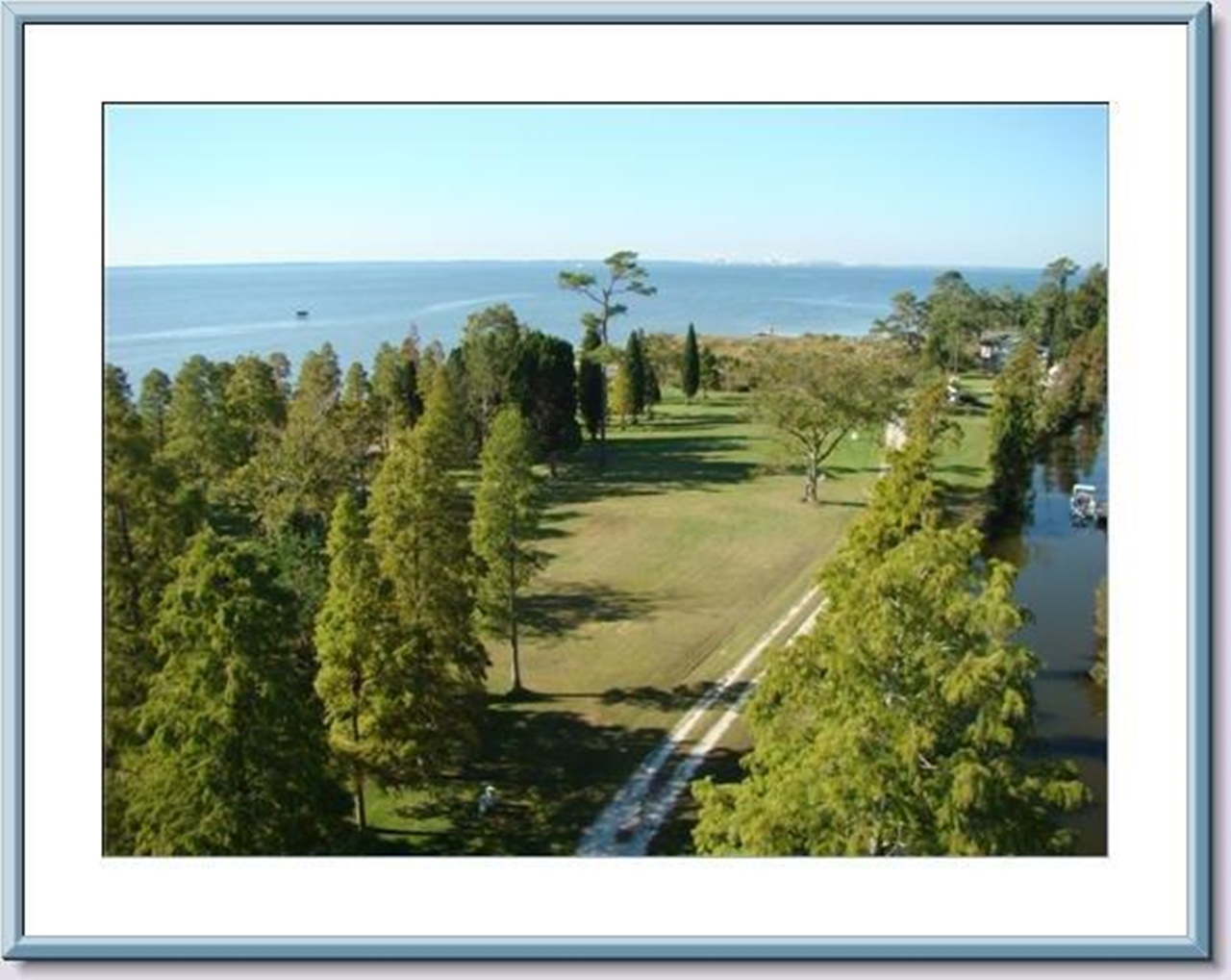 92 Wide Waters Dr., Bath, North Carolina 27808