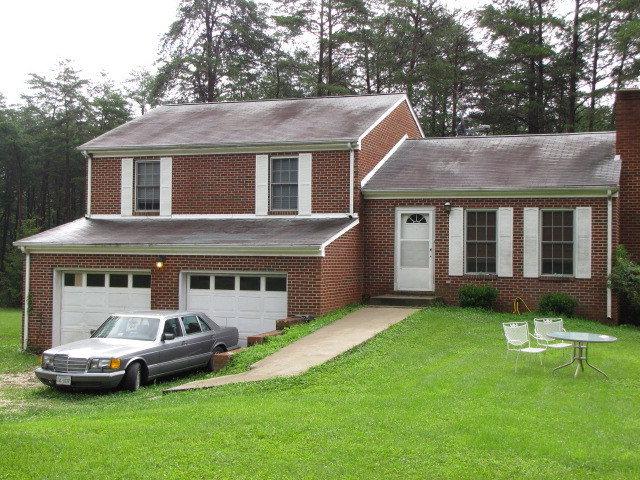 80 AxtellRoad, Howardsville, Virginia 24562