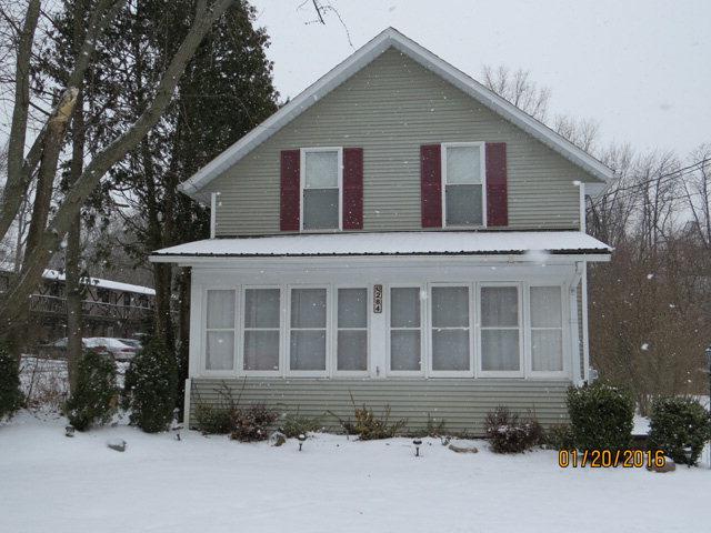284 Wood St, Mansfield, Ohio 44903
