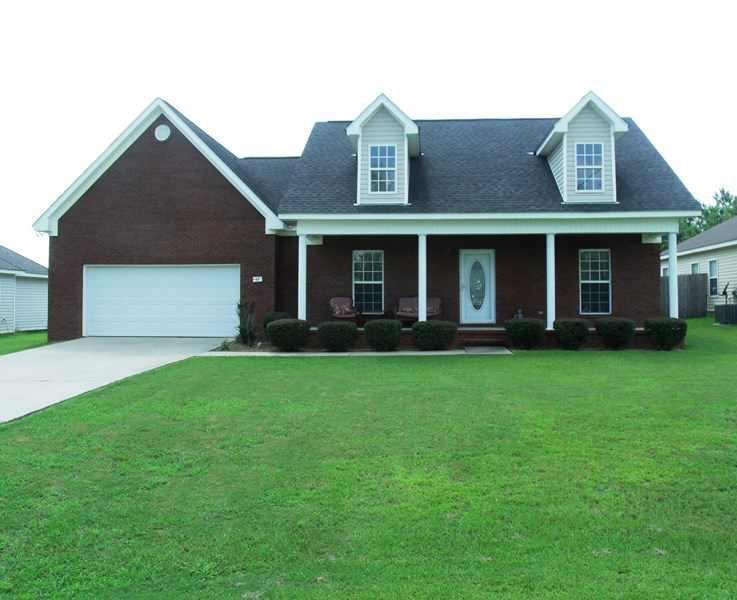 47 Miller Street, Cowarts, Alabama 36321