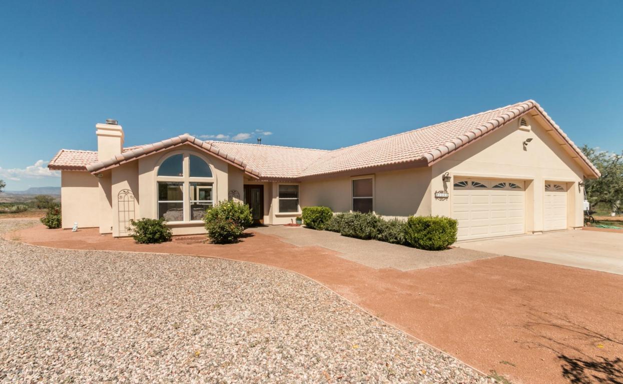 1565 S MOUNTAIN VIEW ROAD, Cornville, AZ 86325
