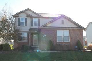 27801 WARBLER COURT, Flat Rock, Michigan 48134
