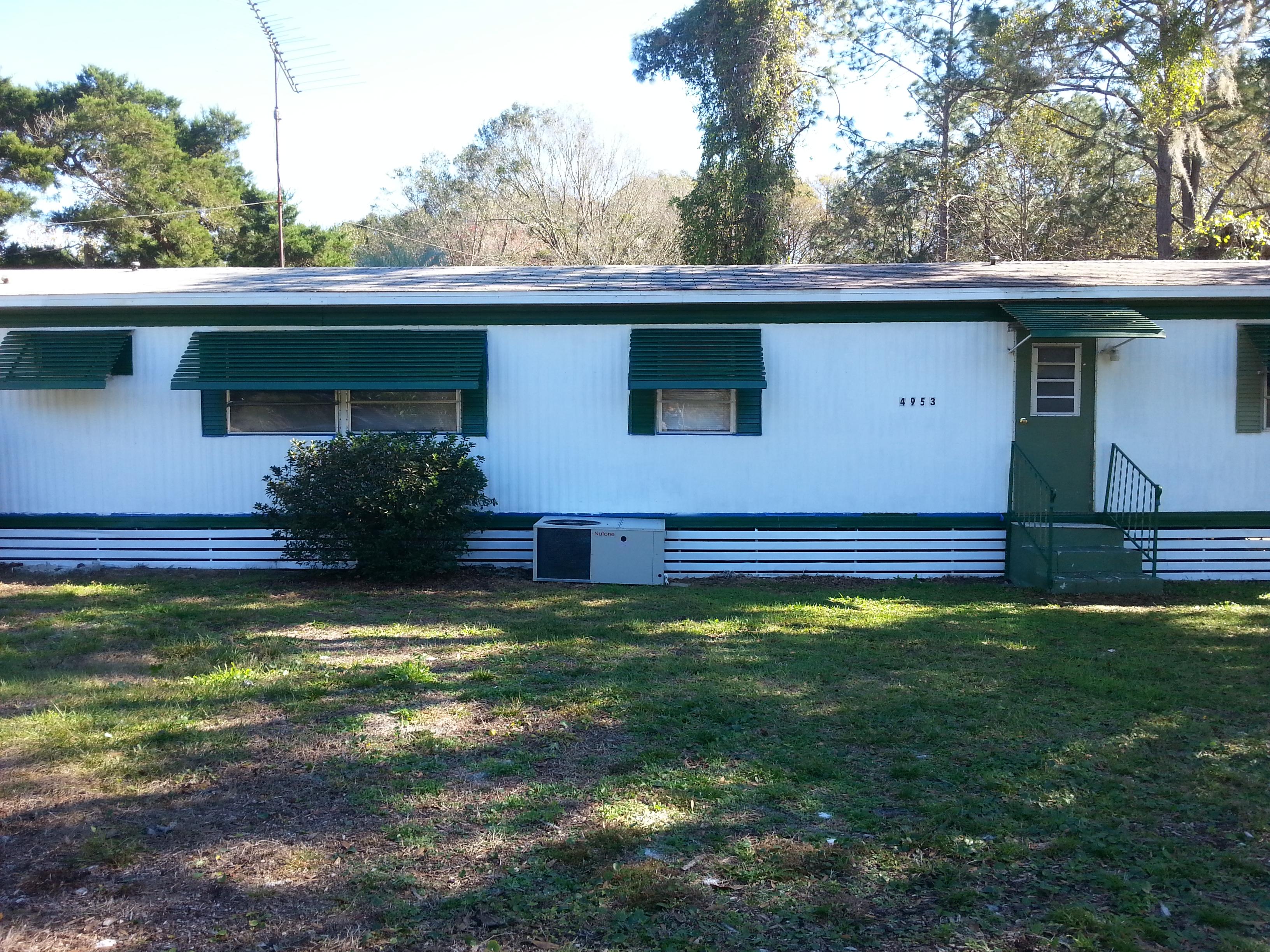 4953 S. Stokes Ferry Road, Hernando, Florida 34442