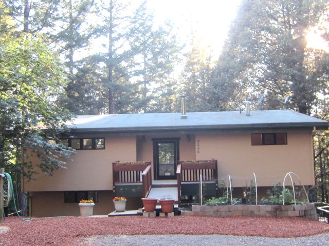 4345 Blackhawk Drive, Willits, California 95490