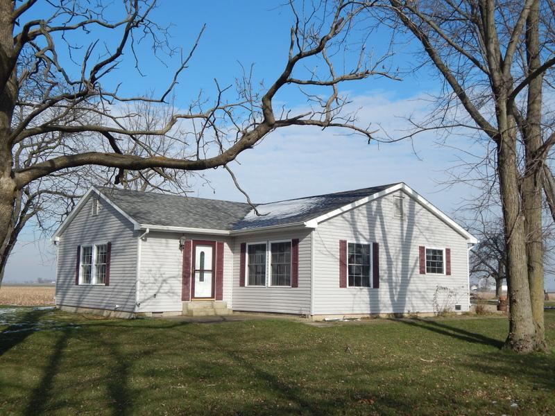 8215 S 250 E, Keystone, Indiana 46759