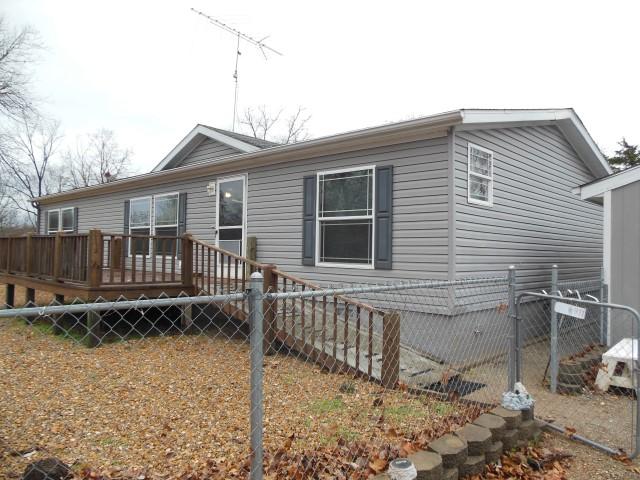 9260 NE 961 Rd, Lowry City, Missouri 64763