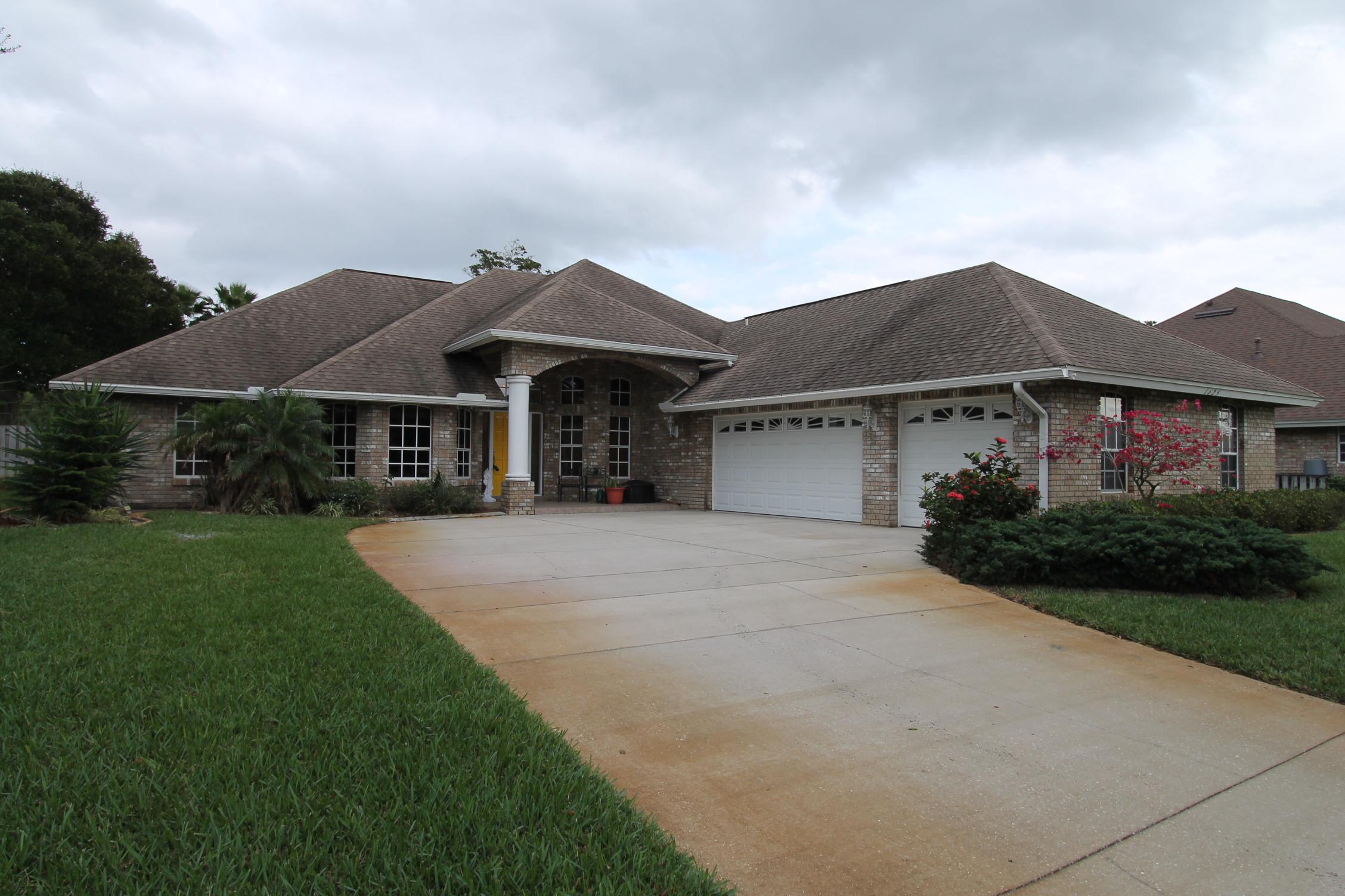 1625 Banana Dr, Titusville, Florida 32780