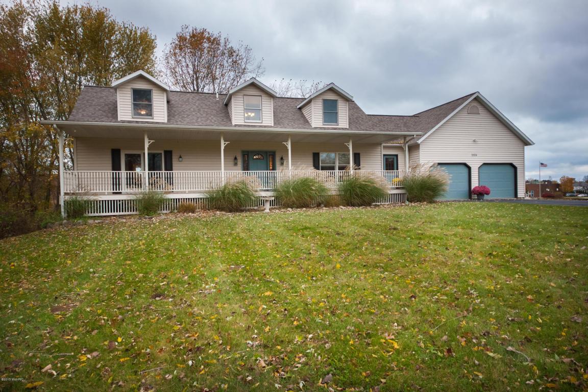 9974 Gast Rd, Bridgman, Michigan 49106