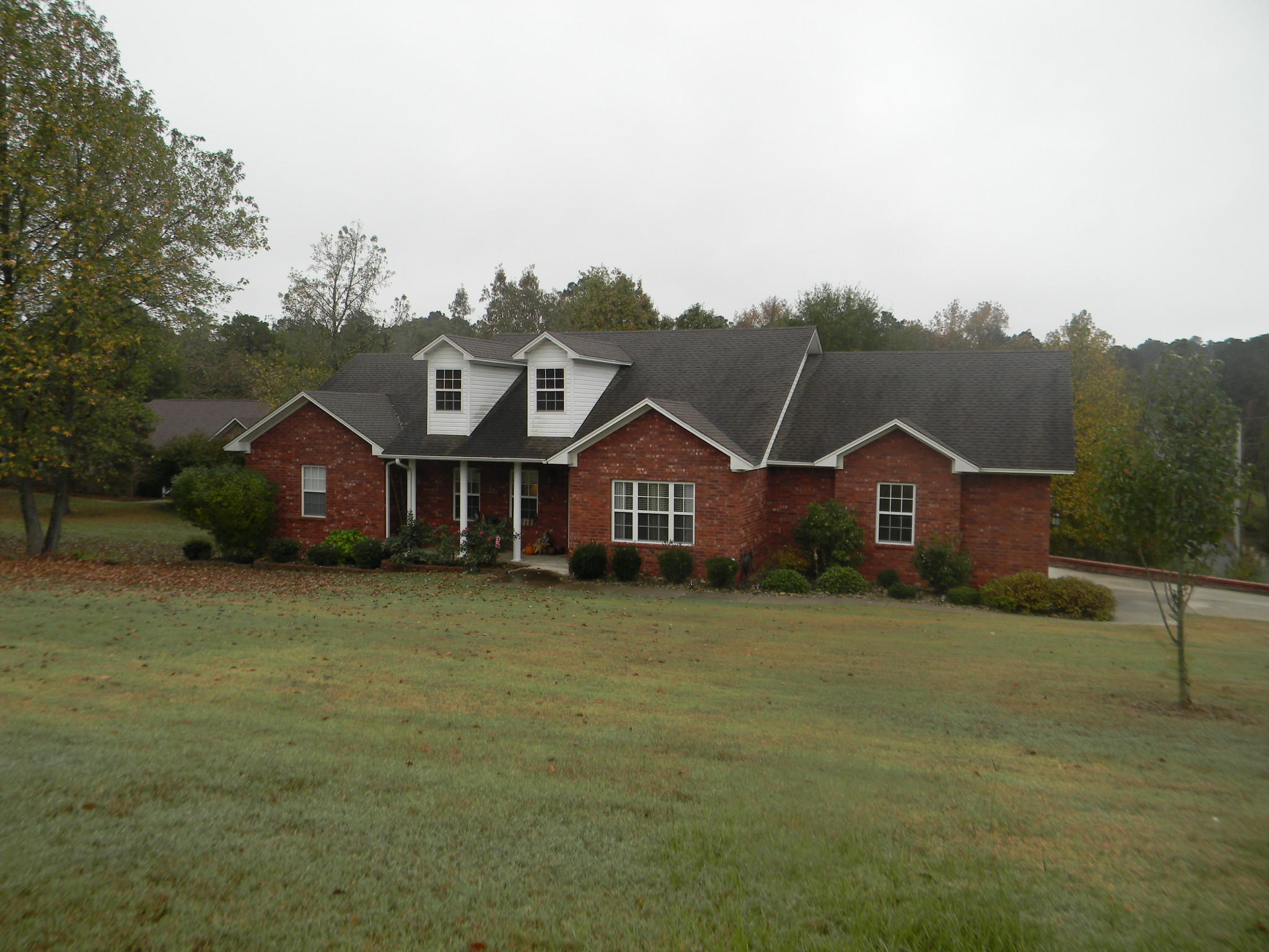 411 Bayou Ridge Loop, Dover, Arkansas 72837