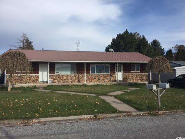875 East 200 South , Lewiston, Utah 84320