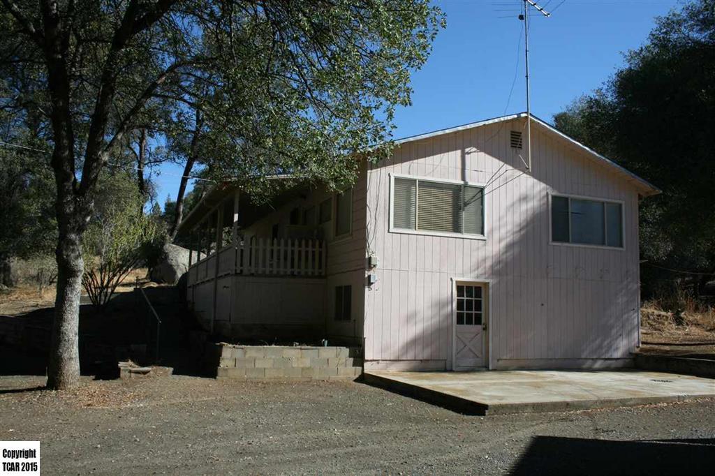 19535 Soulsbyville Rd., Soulsbyville, California 95372
