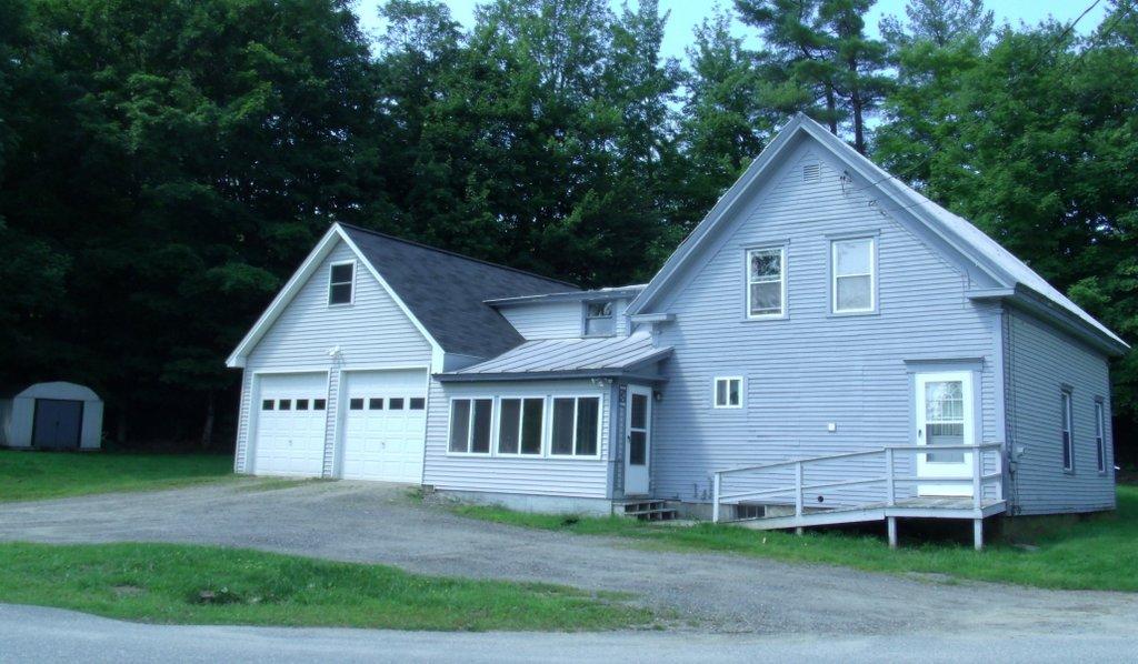 61 Cemetery Road, Wilton, Maine 04294