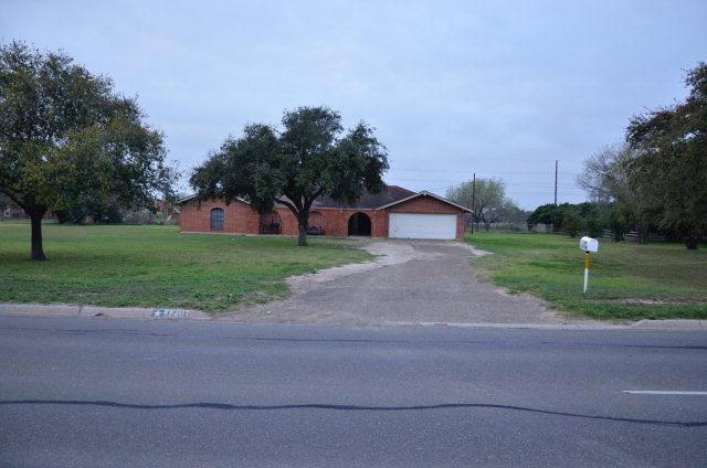 3201 S McColl Road, Edinburg, Texas 78539