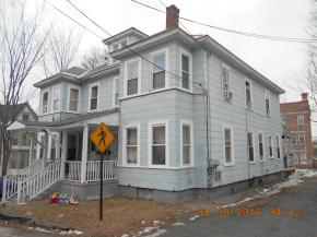 59 SULLIVAN ST, Claremont, New Hampshire 03743