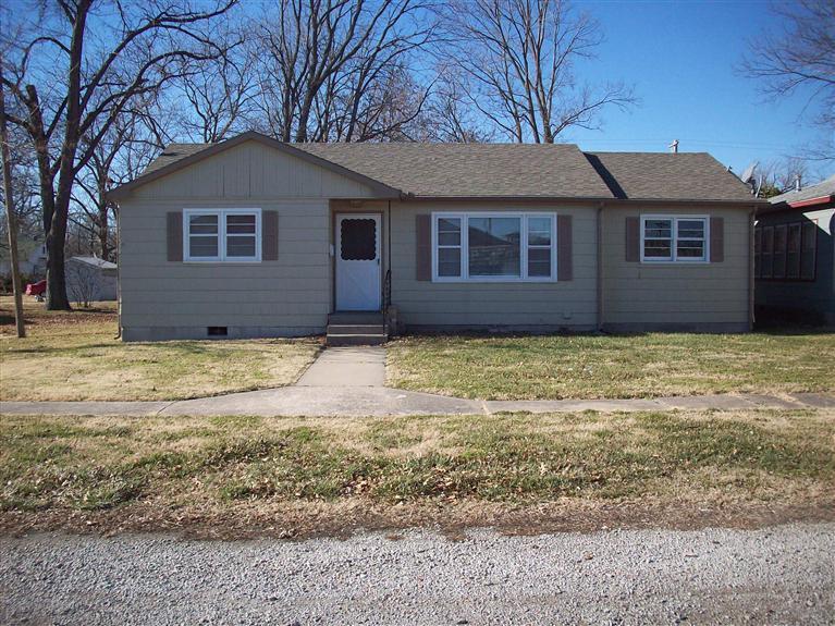 311 S. Grant, Erie, Kansas 66733