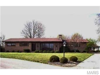 831 Mansion, Sullivan, Missouri 63080