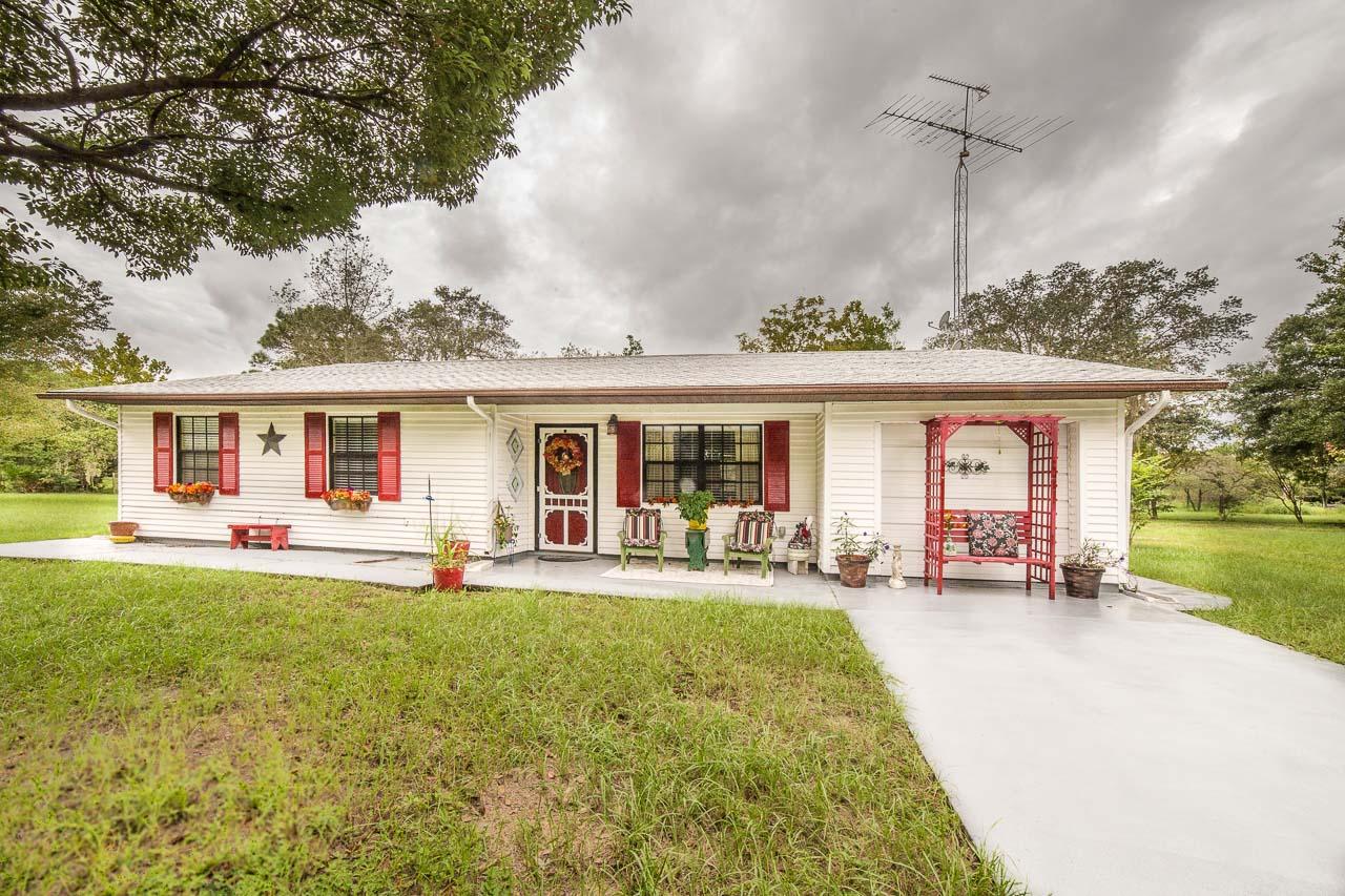 7706 N. Brahma Terrace, Crystal River, Florida 34428