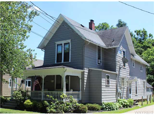 509 Oakwood Ave., East Aurora, New York 14052