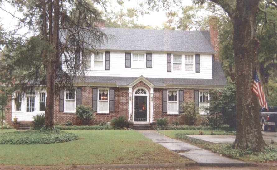 518 Hampton Street, Walterboro, South Carolina 29488