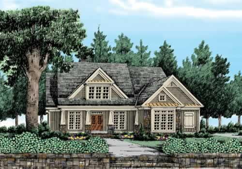 9465 Peppy Branch Trail, Apison, Tennessee 37302