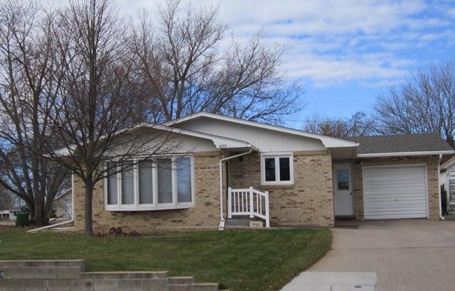 420 LINCOLN AVE, Grant, Nebraska 69140