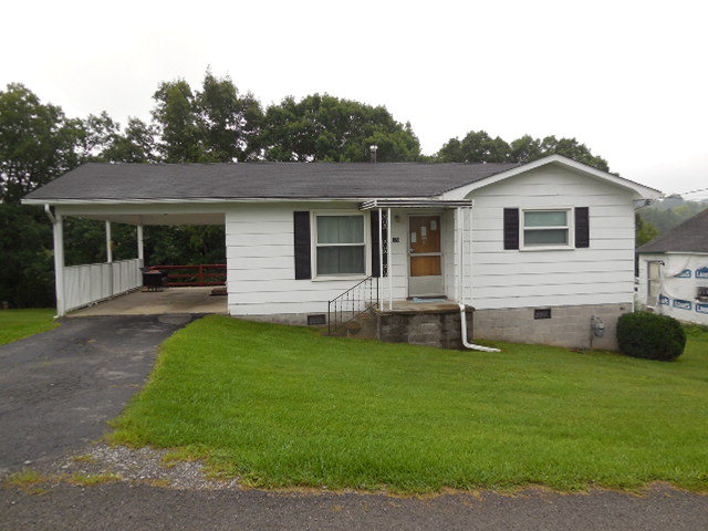 128 Chapel Drive, Crab Orchard, West Virginia 25827