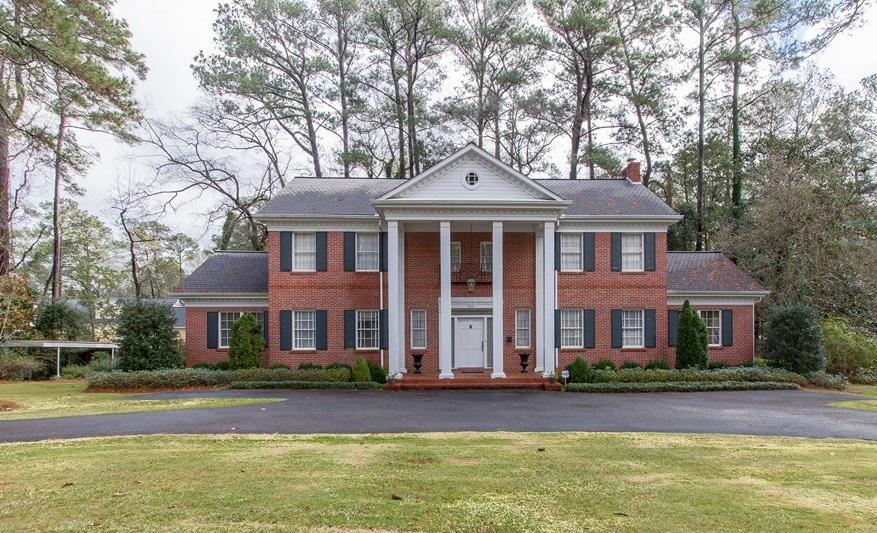 600 Cherokee, Dothan, Alabama 36303