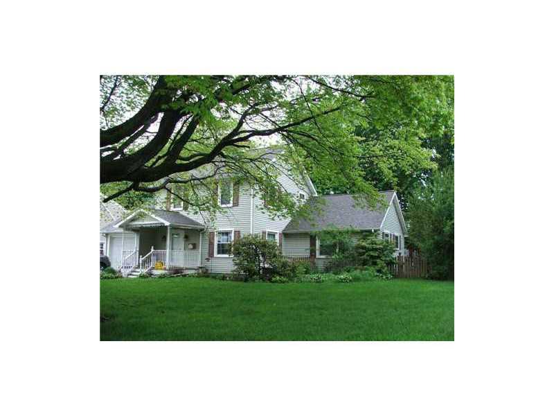 272 EAST AVENUE, Greenville, Pennsylvania 16125