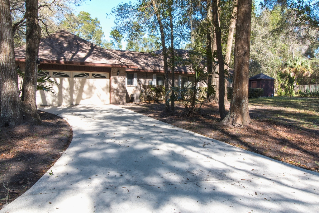 4200 Wicks Branch Road, St. Augustine, Florida 32086