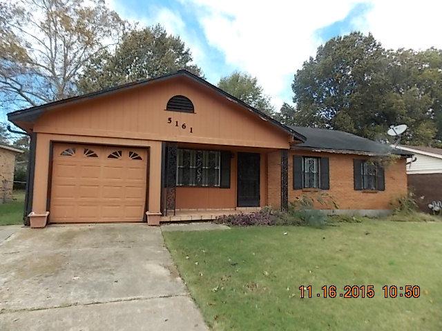 5161 LEONARD, Memphis, Tennessee 38109