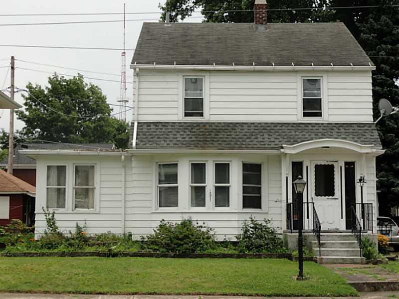 25 WEST 32ND ST, Erie, Pennsylvania 16508
